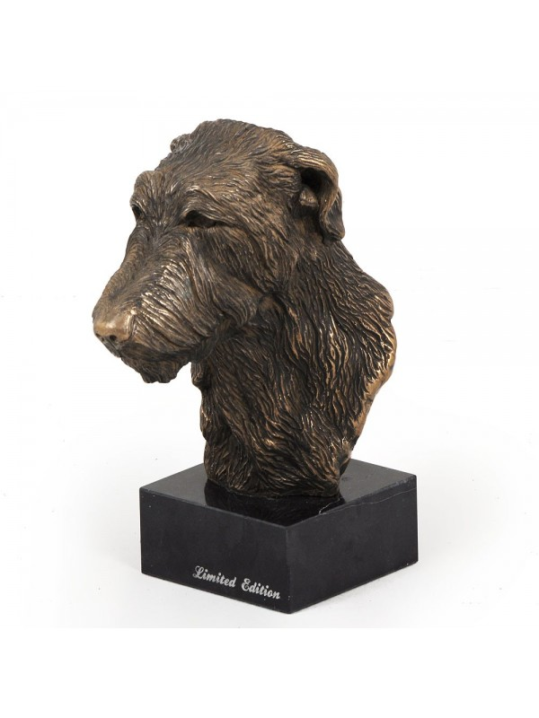 Scottish Deerhound - figurine (bronze) - 205 - 2880