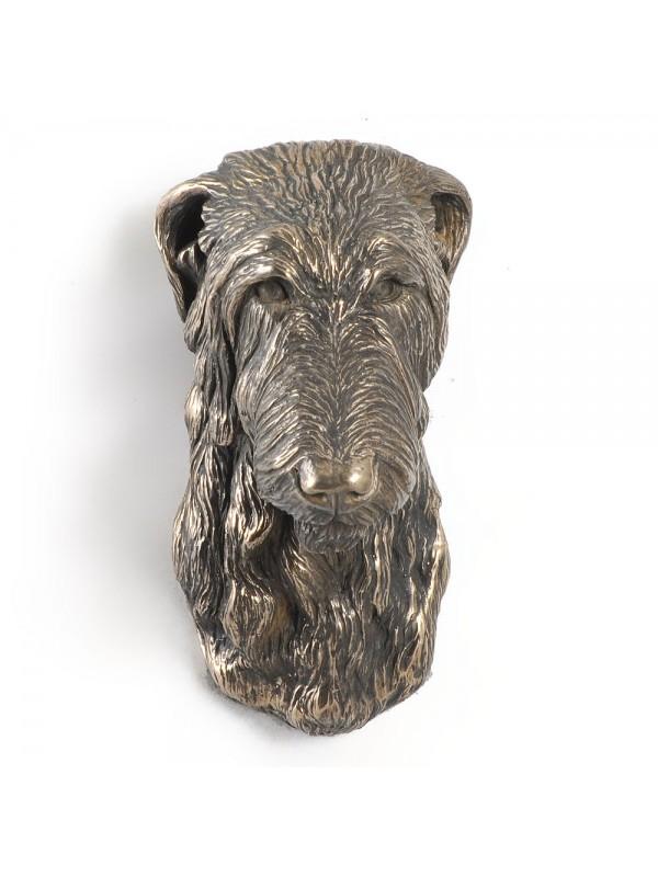 Scottish Deerhound - figurine (bronze) - 424 - 2522