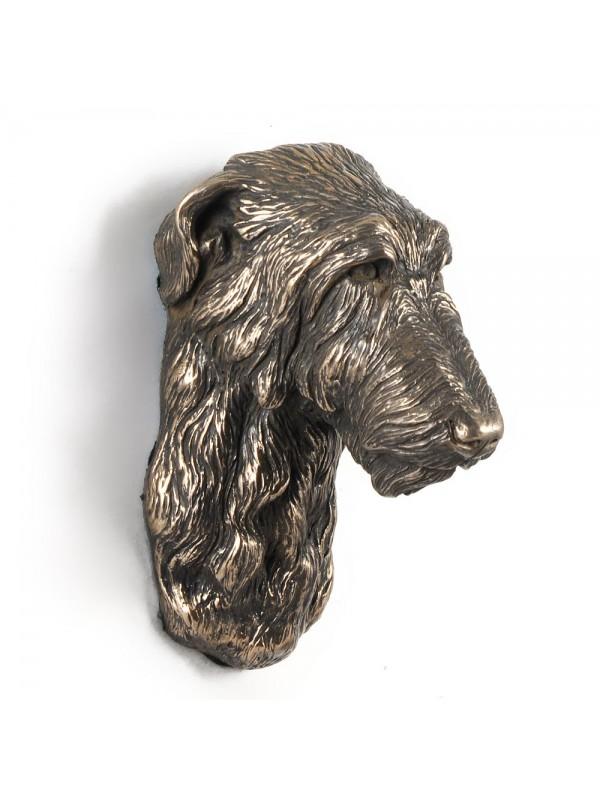 Scottish Deerhound - figurine (bronze) - 424 - 3448