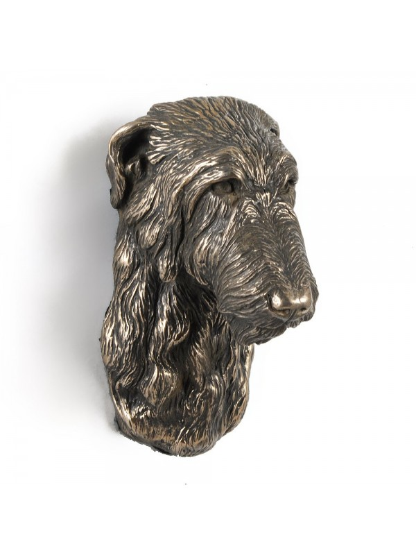 Scottish Deerhound - figurine (bronze) - 424 - 3449