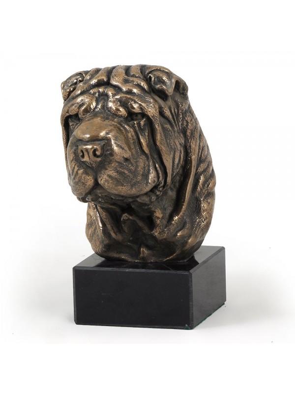 Shar Pei - figurine (bronze) - 302 - 2951