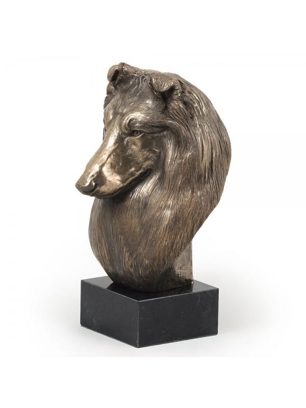 Shetland Sheepdog - figurine (bronze) - 301 - 3093