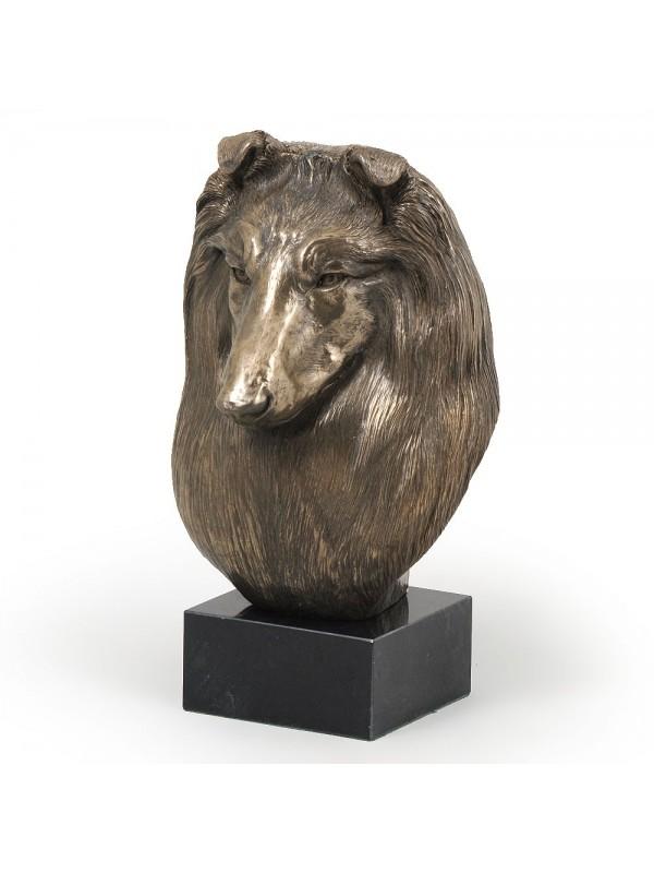 Shetland Sheepdog - figurine (bronze) - 301 - 3094