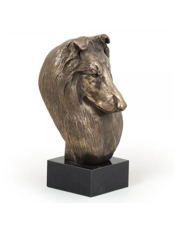 Shetland Sheepdog - figurine (bronze) - 301 - 3096