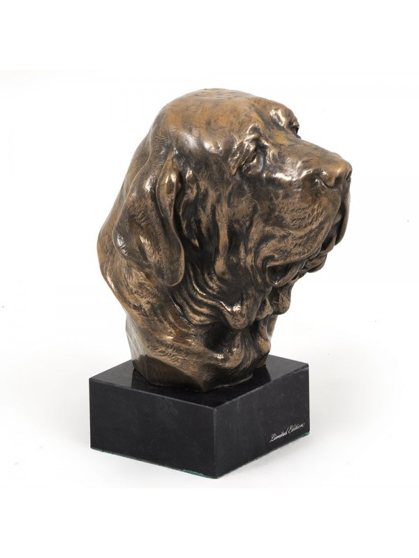 Spanish Mastiff - figurine (bronze) - 215 - 2883