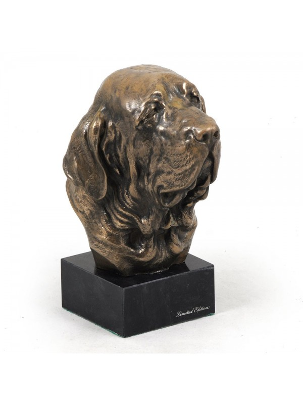 Spanish Mastiff - figurine (bronze) - 215 - 2884