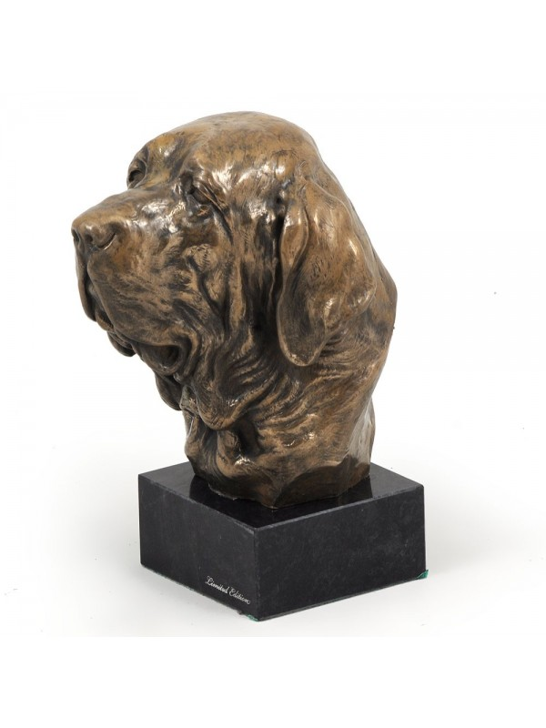 Spanish Mastiff - figurine (bronze) - 215 - 2885