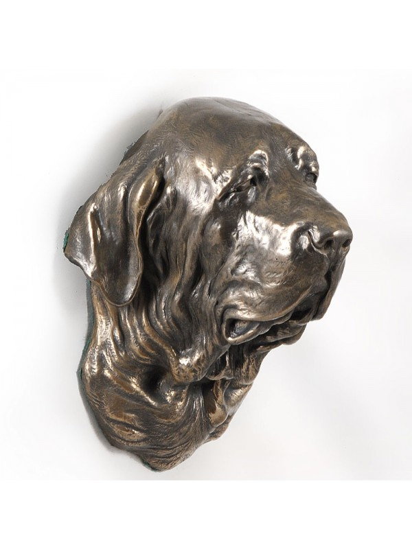 Spanish Mastiff - figurine (bronze) - 538 - 2536