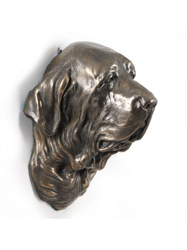 Spanish Mastiff - figurine (bronze) - 538 - 2537