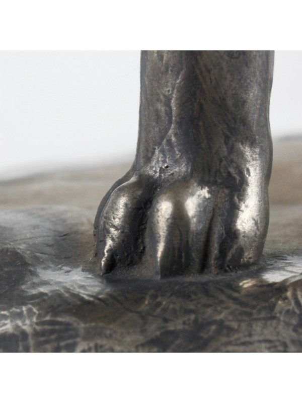 Staffordshire Bull Terrier - figurine (bronze) - 664 - 22379