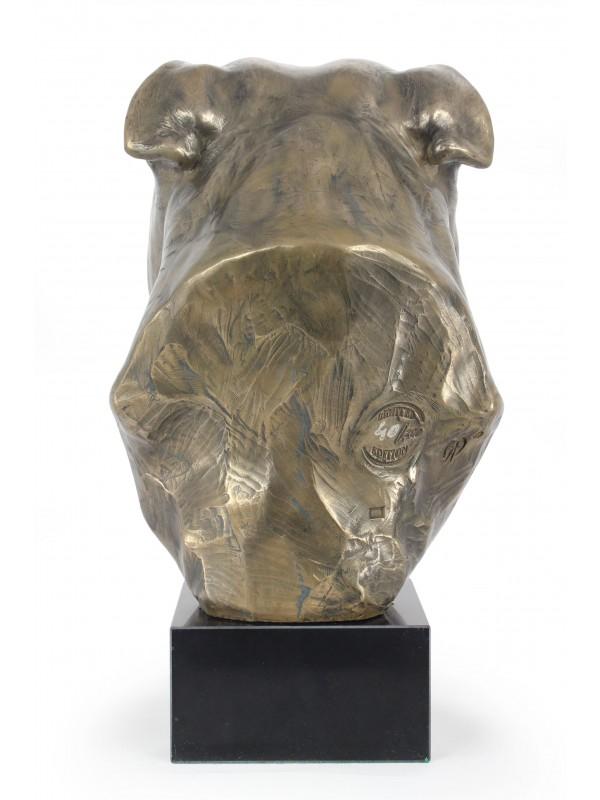 Staffordshire Bull Terrier - figurine (resin) - 142 - 7670