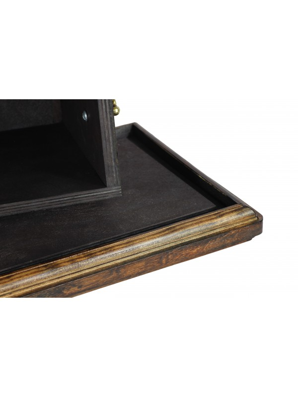 Weimaraner - urn - 4244 - 39450