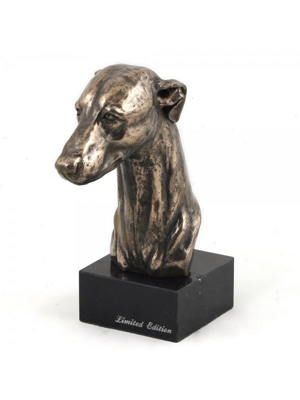 Whippet - figurine (bronze) - 316 - 3012