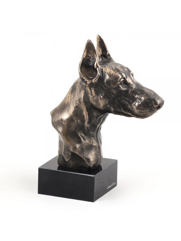 pincher - figurine (bronze) - 250 - 3026