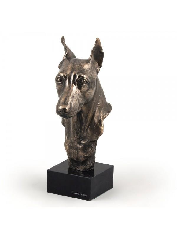 pincher - figurine (bronze) - 250 - 3029