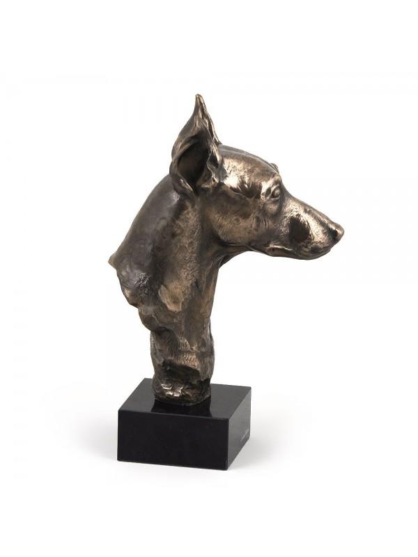 pincher - figurine (bronze) - 250 - 3033