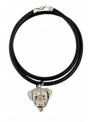 Rottweiler - necklace (strap) - 769