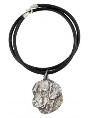 Golden Retriever - necklace (strap) - 165