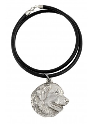 Leonberger - necklace (strap) - 2711