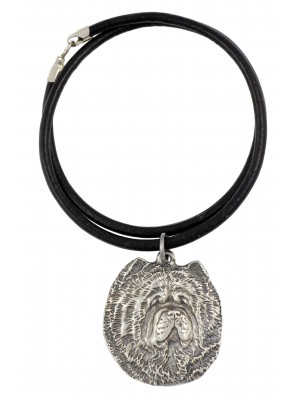 Chow Chow - necklace (strap) - 174