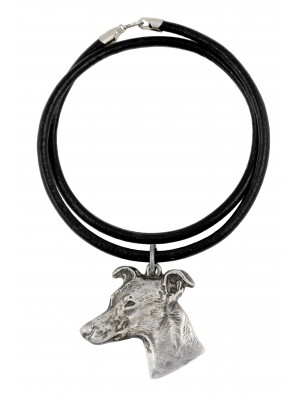 Whippet - necklace (strap) - 242