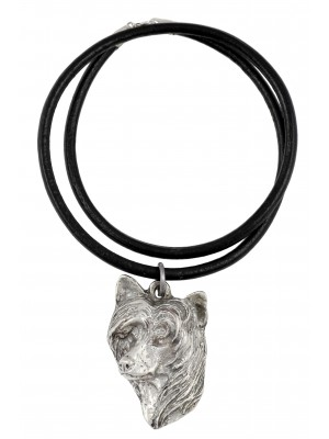 Chinese Crested - necklace (strap) - 288
