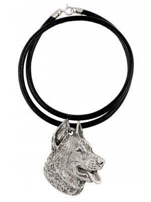 Beauceron - necklace (strap) - 305