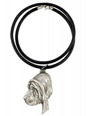 Bloodhound - necklace (strap) - 395