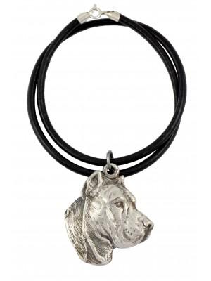 Perro de Presa Canario - necklace (strap) - 427