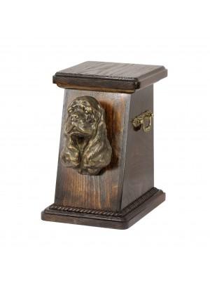 American Cocker Spaniel - urn - 4186 - 39097