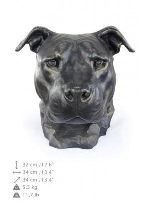 American Staffordshire Terrier - figurine - 120 - 21836