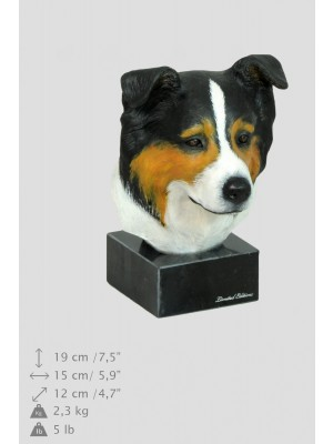Border Collie - figurine - 2331 - 24859