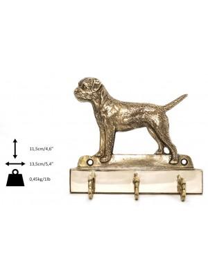 Border Terrier - hanger - 1647 - 9555