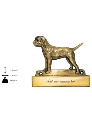 Border Terrier - tablet - 1688 - 9765