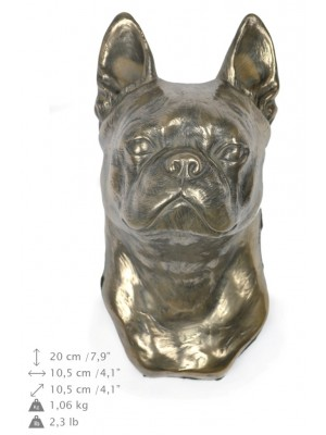 Boston Terrier - figurine (bronze) - 370 - 22159