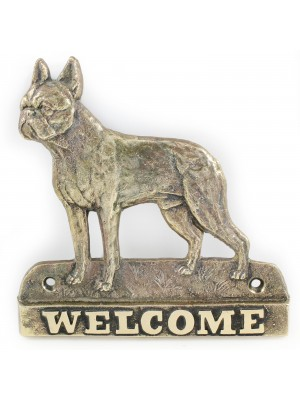 Boston Terrier - tablet - 472 - 7983
