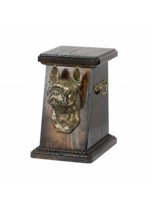 Boston Terrier - urn - 4196 - 39157