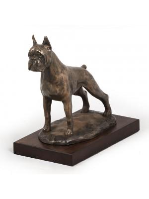 Boxer - figurine (bronze) - 582 - 2641