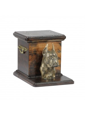 Boxer - urn - 4108 - 38617