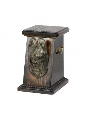 Briard - urn - 4246 - 39457