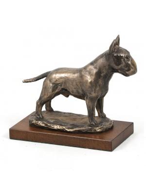 Bull Terrier - figurine (bronze) - 585 - 3143