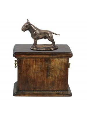 Bull Terrier - urn - 4037 - 38121