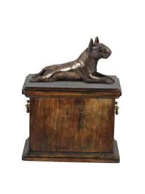 Bull Terrier - urn - 4038 - 38134