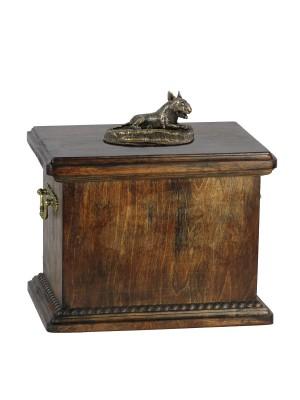 Bull Terrier - urn - 4039 - 38141