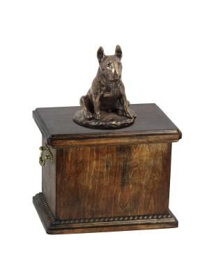Bull Terrier - urn - 4041 - 38155