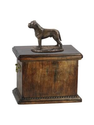 Bullmastiff - urn - 4045 - 38183