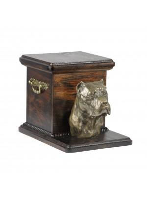 Cane Corso - urn - 4113 - 38652