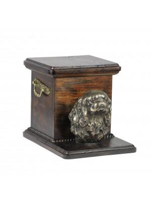 Cavalier King Charles Spaniel - urn - 4114 - 38654