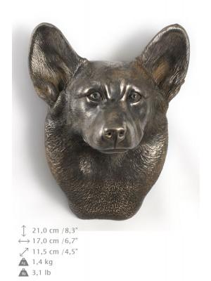 Corgi Pembroke - figurine (bronze) - 419 - 9882
