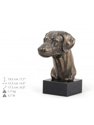 Doberman pincher - figurine (bronze) - 207 - 9135